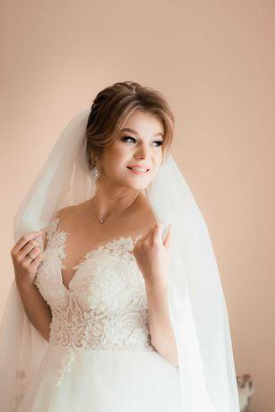 Продається весільна сукня!!!