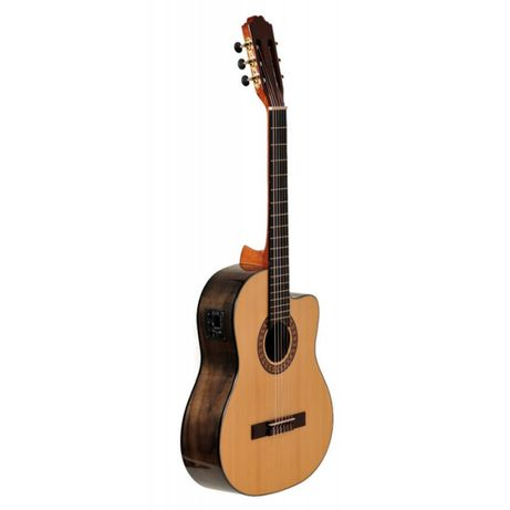 Ever Play Taiki WALNUT 4/4 CEQ - gitara elektro-klasyczna