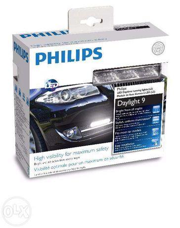 Philips daylight 9 - kit iluminação diurna - Portes Grátis