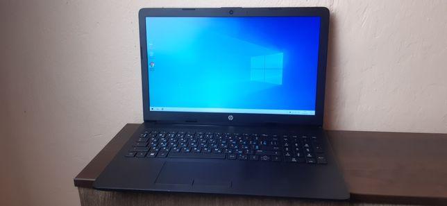 Ноутбук HP,250 G7, i3,10110u,8 ram,256 ssd,15,6 FHD,обмен на велосипед