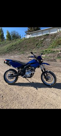 Vendo Moto 125 4T Matrículada