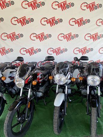 Новый мотоцикл Bajaj Boxer Все модели Баджаж Боксер 100 см
