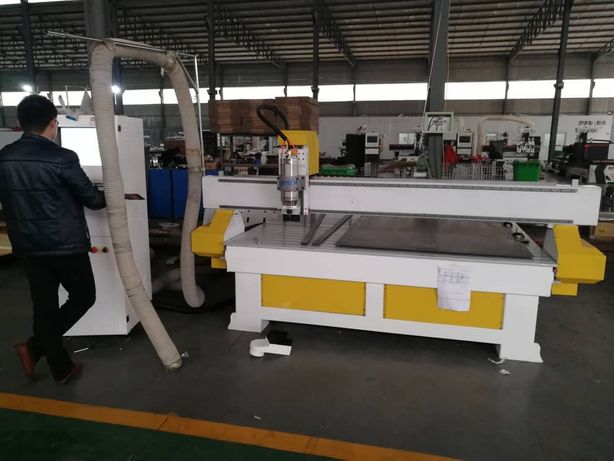 CNC Router 2000x3000mm 5.5kw