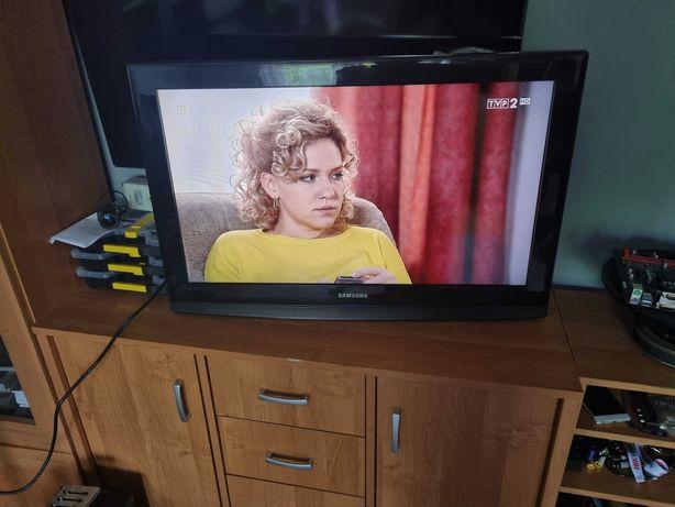 Telewizor Samsung 32 cale LE32B350F1W DVBT