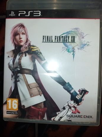 Gra Final Fantasy XIII Ps3