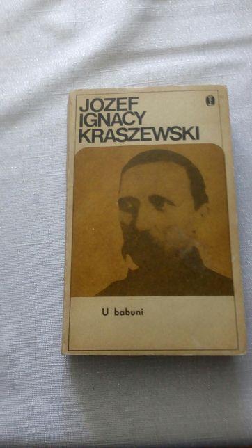 U babuni - Józef Ignacy Kraszewski