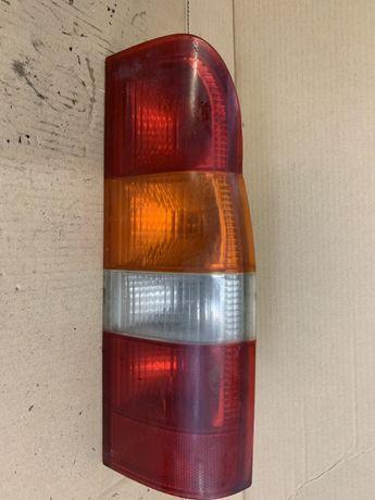 Ford transit lampa tylna prawa