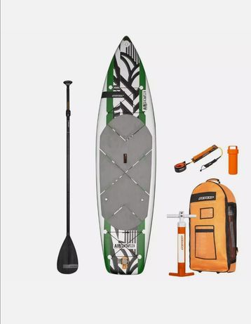 sup / stand up paddle - RRD Air Venture V2