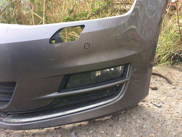 Оригин.противотуманка  VW Фольксваген Golf 7
