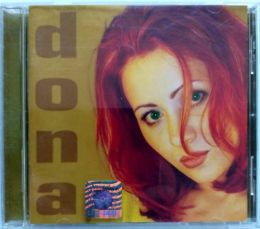 Dona Dona 1998r