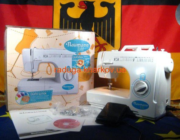 Швейная машина Naumann 8380 новая,Германия Гарантия