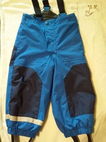 Зимові штани/Зимние штаны HM 2-3р. 92-98см