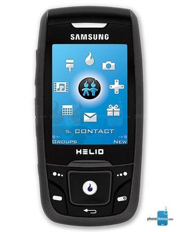 CDMA Samsung SPH-A503