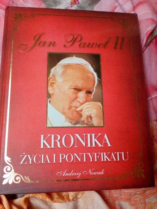 Jan Pawel II kronika