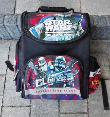 Plecak tornister Star Wars