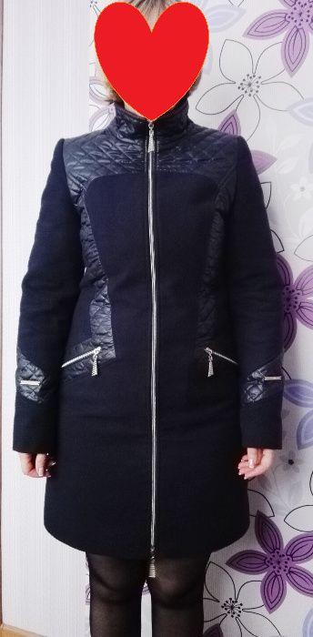 пальто полупальто демисезонное женское Чернигов - изображение 1