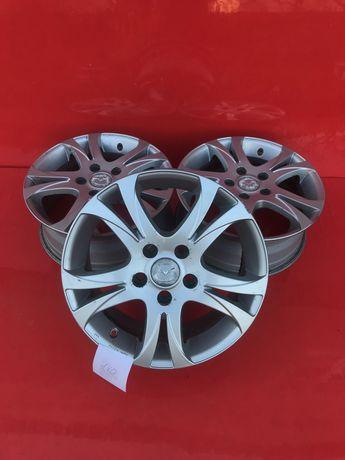 Легкосплавні диски Mazda R16 5x114.3 ET 52.5