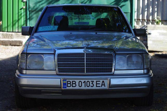 Продам  Mercedes w 124 200Е !  Обмен на УАЗ Патриот,Симбир!