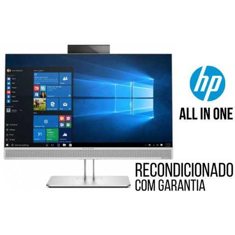 All in One HP EliteOne G3 - Recondicionado com Garantia