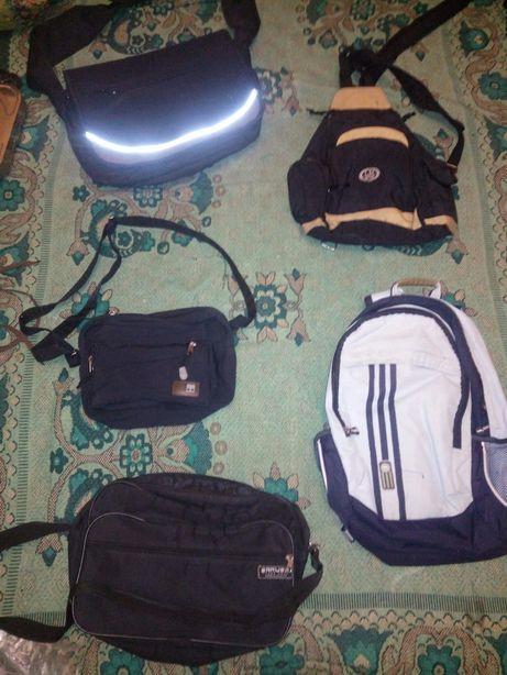 Продам рюкзаки для праці