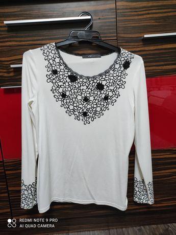 Elegancka bluzeczka XL