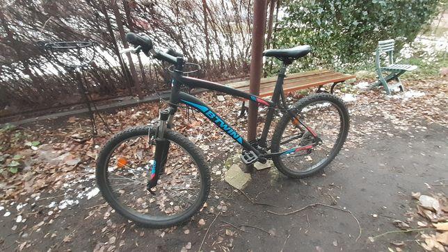 """B-Twin fajny, lekki rower, 26"""" sprawny, polecam!!!"""
