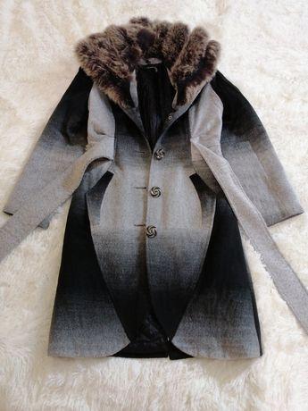Зимние пальтишкі