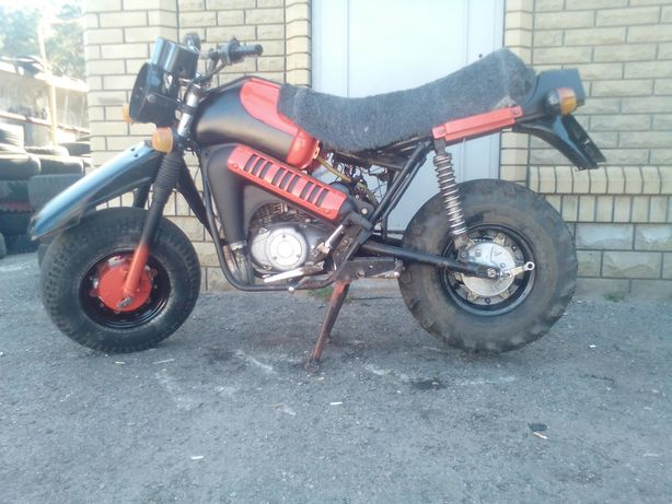 Продам мотоцикл Тула