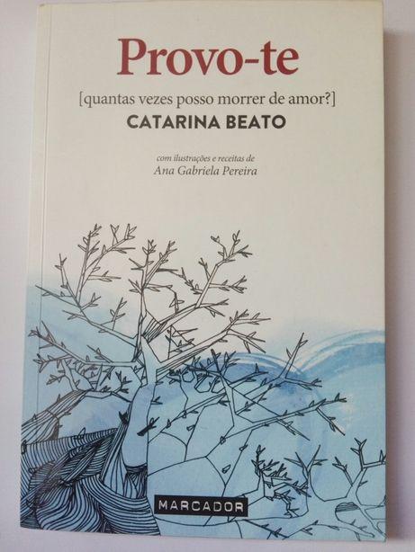 Provo-te - Catarina Beato