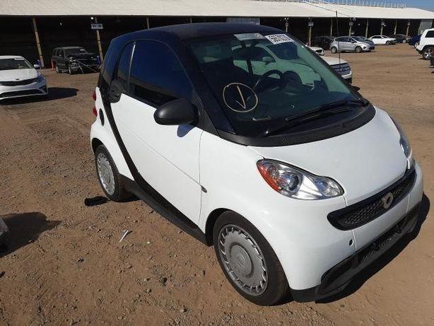 Продам Smart Fortwo Pur 2013 г