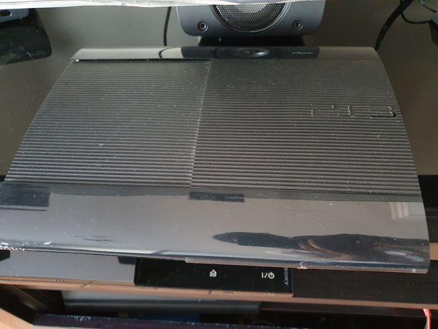 Playstation 3 slim cech-4204A