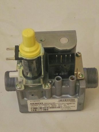Газовый клапан Viesmann vitopend WH1D 7831310