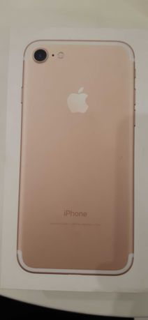 iPhone 7 Gold 32GB Stan Idealny