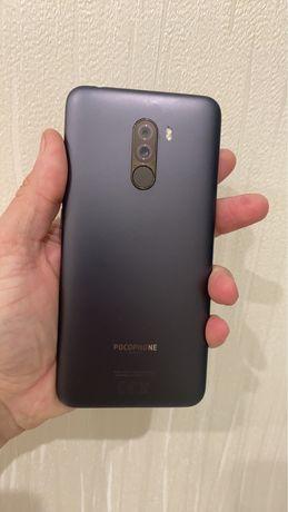 Продам PocoPhone F1 128 gb Black Global гарантія Магазин