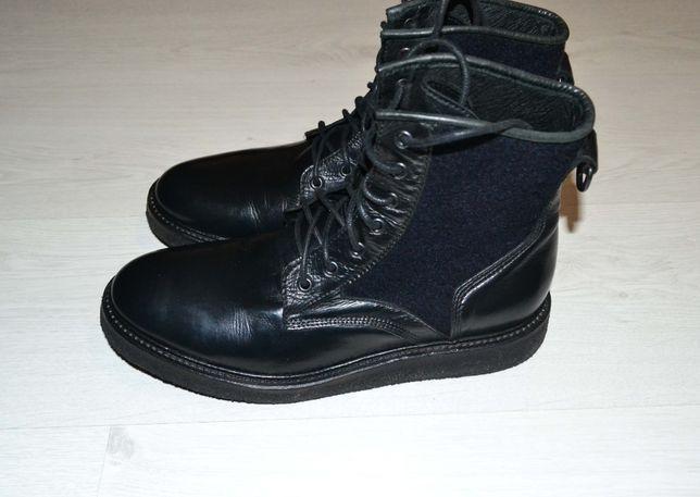 Ботинки All Saints Leather Boots Diesel