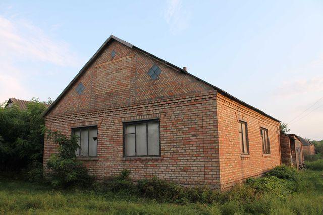 Продам дом г.Новомиргород