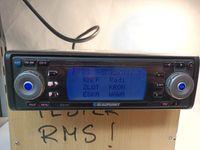 Radio samochodowe BLAUPUNKT Travelpilot E2 FM CD; Lombard Jasło Igieln