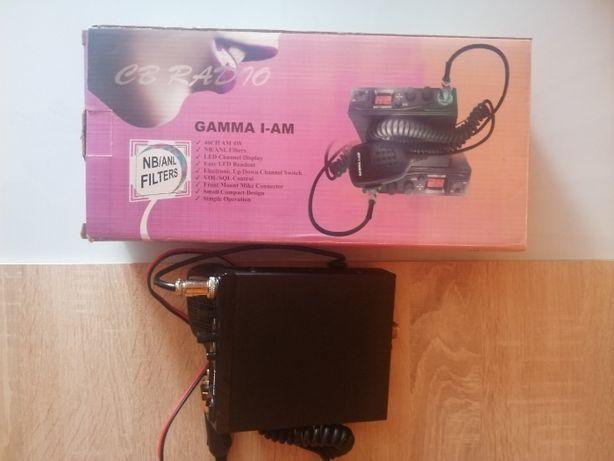 cb radio gamma I-am
