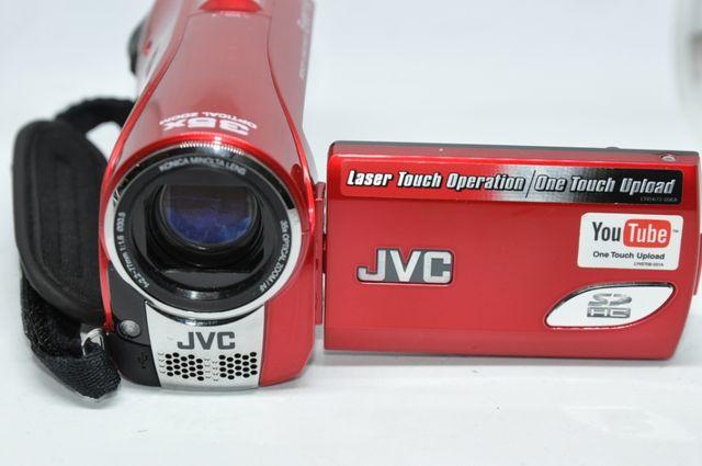 Kamera JVC GZ-MS100 Full HD z 6m gw.! Perfekcyjny stan! Lombard Gorzów