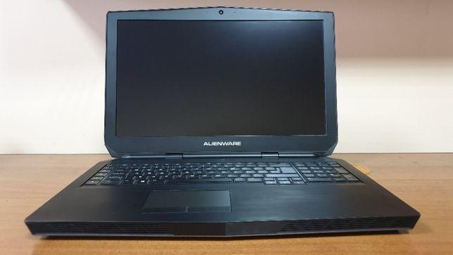Продам Dell Alienware 17 R3. Intel Core i7, GeForce GTX 980M, Ram 8Gb