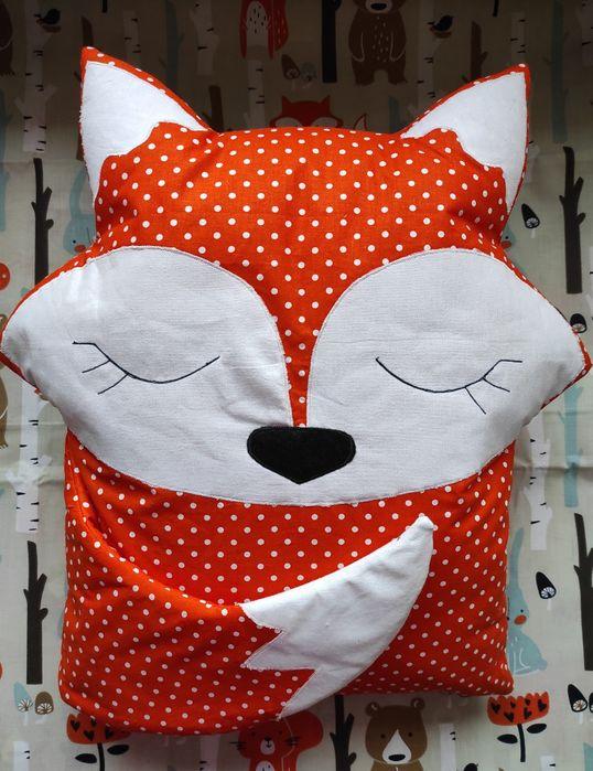Подушка-игрушка, бортик Сарны - изображение 1
