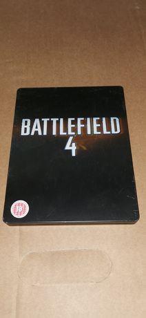 Gra Battlefield 4 Ps3 Edycja Limitowana