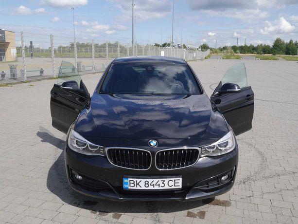 BMW 320D GT Xdrive 2015