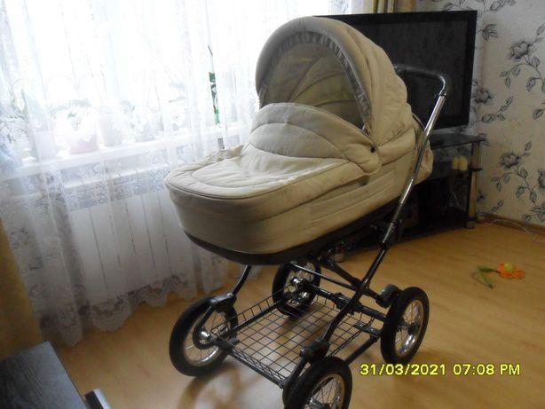Детская коляска 2-в-1 Roan Marita