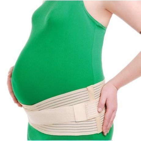 Бандаж до и после родовой для беременных Med textile