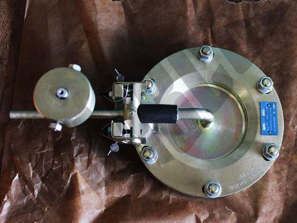 Клапан избыточного давления КИД-150
