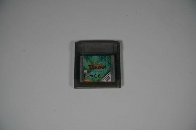 Tarzan - Game Boy Color
