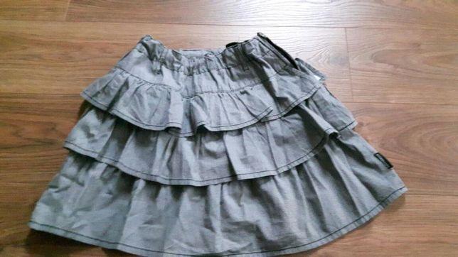 Spódnica wizytowa spódniczka coccodrillo r.152