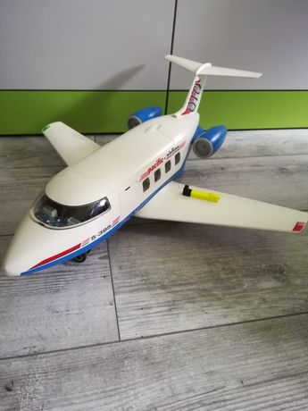 Samolot playmobil