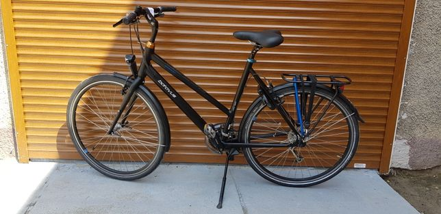 Batavus zonar rower miejski  holenderski